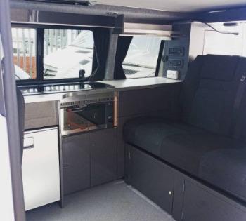 Brighton Camper Vans no hidden costs